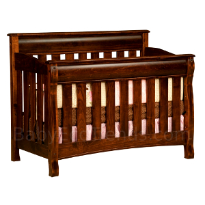 Best Baby Cribs Made In The Usa 2020 All American Reviews