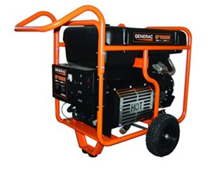 Best Portable Generators Made in USA: 2019 - All American