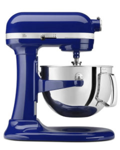 Are KitchenAid Mixers Made in the USA? - All American Reviews