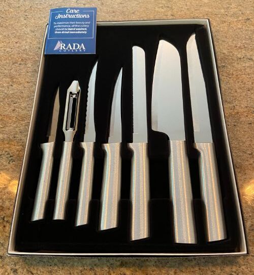 Best Kitchen Knives Made In The Usa 2021 All American Reviews