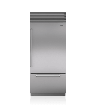 Best Refrigerators Made in the USA: 2019 - All American Reviews