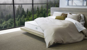 Zenhaven Is A Fantastic All Natural Latex Mattress Made By The Online Company Saatva Their Mattresses Are With 100 American Talalay